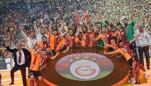 Galatasaray'ın orta sahası boşaldı!