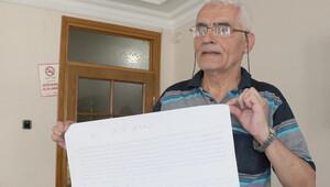 Emekli matematik öğretmeninden yeni buluş iddiası