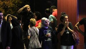 Atatürk Havalimanı'nda hayatını kaybedenlerin 13'ü yabancı uyruklu