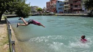 DSİ kanallarında 922 kişi boğuldu
