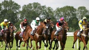 At yarışları iptal edildi