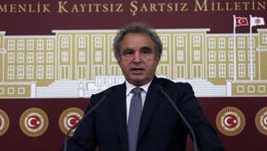 HDP'li vekilden, 'İslami değerlere saygısızlık' eleştirisi