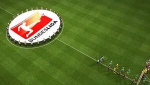 Bundesliga'da yeni sezonun fikstürü!