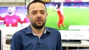 Uğur Meleke EURO 2016'nın yıldızını açıkladı