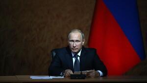 Rusya lideri Putin'den flaş 'Türkiye' hamlesi