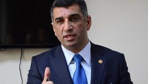 CHP'li Erol: Terörle mücadele için milli mutabakat hükümeti kurulmalı