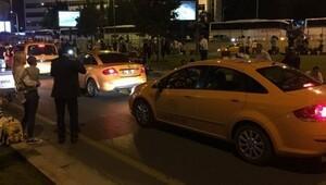 AHL saldırısı sonrasında yaşanan 'taksi' tartışması yargıya taşındı