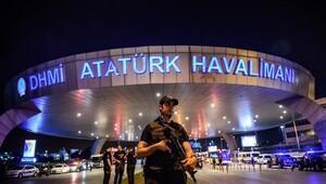 Havalimanı saldırısı: 1 numara Suriye'ye kaçmış