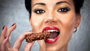 Dişler şeker kurbanı olmasın!