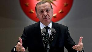 Erdoğan'dan Mavi Marmara çıkışı: Günün başbakanına mı sordunuz
