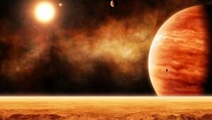 NASA'dan Mars'ta çok önemli keşif