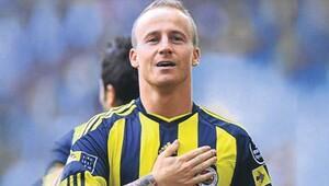 Fenerbahçe'den takas planı! Stoch + para!