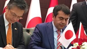 Türkiye ve Japonya ortak üniversite kuracak