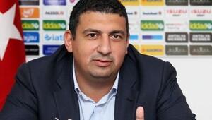 Antalyaspor'da Ali Öztürk dönemi