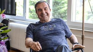 Zafer Ergin, 'Rıza Baba'yı anlattı