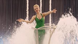 En çok kazandıran kadın aktris Scarlett Johansson