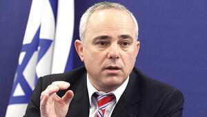 İsrail Enerji Bakanı Steinitz, son gelişmeleri Hürriyet'e değerlendirdi