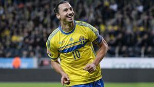 Ibrahimovic yeni takımını açıkladı!