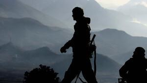 Bingöl'de hain saldırı: 2 şehit