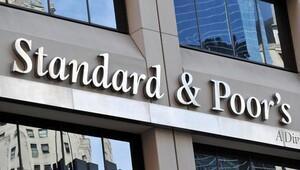 S&P AB'nin kredi notunu indirdi