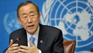 Ban Ki Moon: Uluslararası toplum, terörü yenmek için birlik olmalı