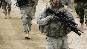ABD ordusundan trans açılımı