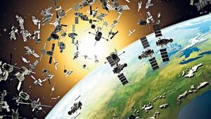 Japonya uzay çöpünü temizlemek için simülasyon geliştirdi