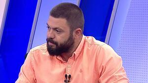Galatasaray teknik heyetine sürpriz transfer!