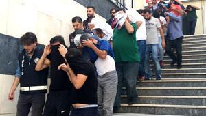 Polisler şaşkına döndü: Oto hırsızlığı çetesi illere temsilcilik vermiş
