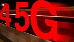 15 milyon Turkcell abonesi 4.5G'ye geçti