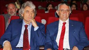 Ardahan Üniversitesi'ne rektör adayı