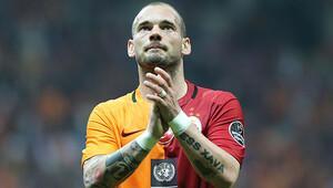 Sneijder açılışa gelecek mi