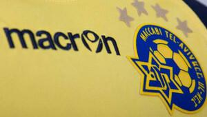 Şota Maccabi Tel Aviv'i uçurdu!
