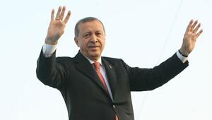 Erdoğan havalimanındaki saldırı için konuştu: Büyük ihtimal DAİŞ