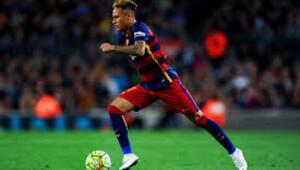 Neymar Barcelona ile sözleşme yeniledi