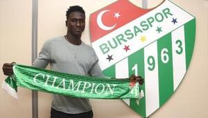 Bursaspor'da flaş transfer!
