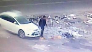 Bombalı aracı bırakan o terörist öldürüldü