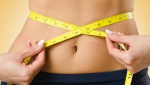 Alınan kiloyu hızlı vermenin yolları