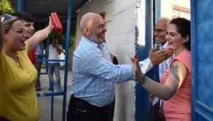Çilem'in tahliyesine yapılan itiraz reddedildi