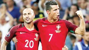 Quaresma, penaltılardaki heyecanını anlattı