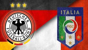 EURO 2016'da dev randevu bugün; Almanya-İtalya