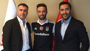 Beşiktaş, savunmasına istikrarı getirdi