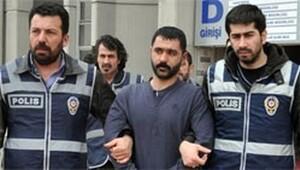 Hastaneden firar eden organize suç örgütü lideri Arif Ötleş yakalandı