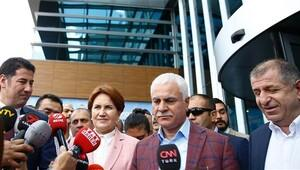 MHPli muhalifler toplandı: Beşinci parti açıklaması