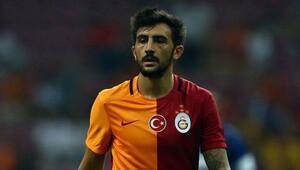 Galatasaray'dan ayrılan 7'nci isim: Jem Karacan!