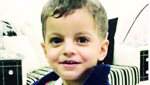 Filistinli Rayan'ı kurtaramadık