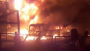 Bağdat'ta intihar saldırısı 30 ölü 55 yaralı