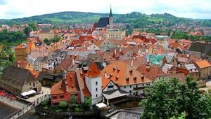Çek Cumhuriyeti'nin ismi artık resmen Çekya oldu