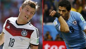 Manchester City'den, Kroos ve Luis Suarez için dev teklif