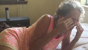 Şizofreni hastası annesinin görüntülerinden belgesel çekti